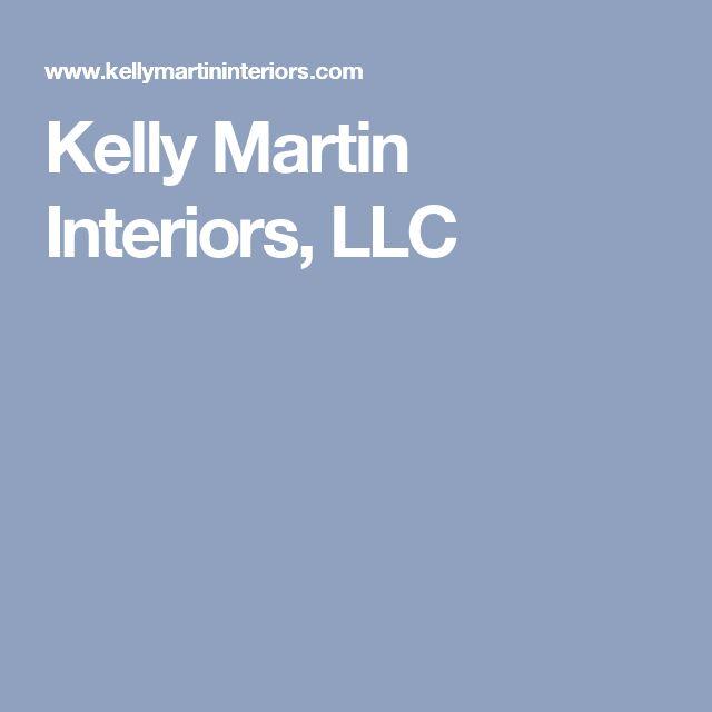 Kelly Martin Interiors, LLC