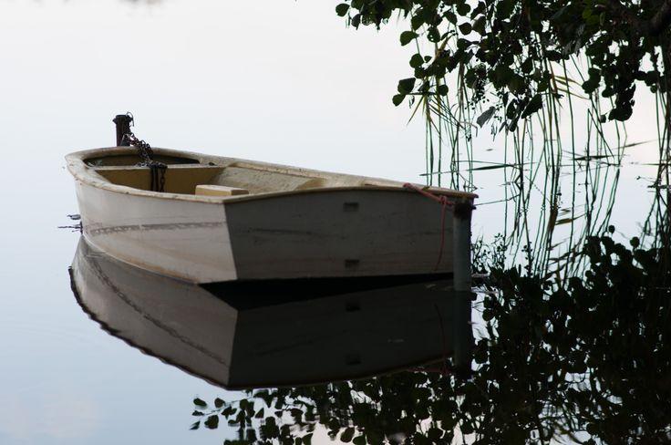 Lake Kortowskie, Olsztyn, Poland