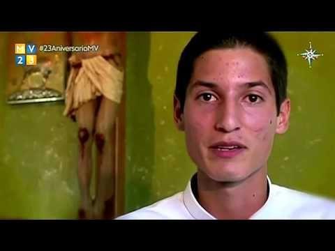 Testimonio de Rodrigo Herrera (Seminarista)