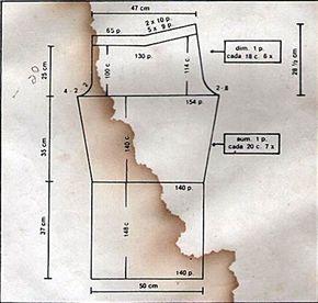 Confecção Em Lã Industrial 2/28 e Lã Grossa - Tricô À Máquina - Tutoriais: 92) Como fazer Calça Comprida, Bermuda, Shorts, Calça Canelada - Máquina de Tricô-Esquema-Tutorial- Cálculos de Calça Comprida