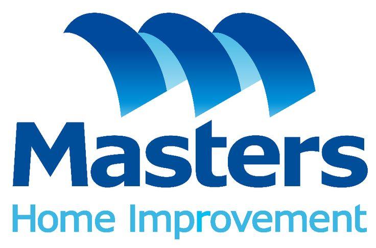 Masters Home Improvement Chullora 863 570 Logos Pinterest Home Design House