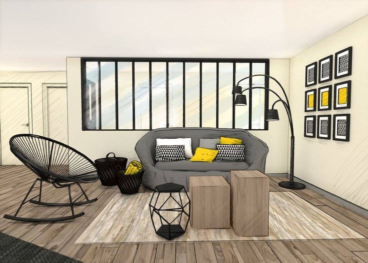 les 25 meilleures id es concernant emmanuelle rivassoux sur pinterest canap gris convertible. Black Bedroom Furniture Sets. Home Design Ideas