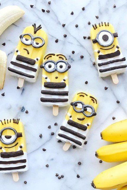 31 Disney-Inspired Sweets and Treats Your Kids Will Go Goofy For