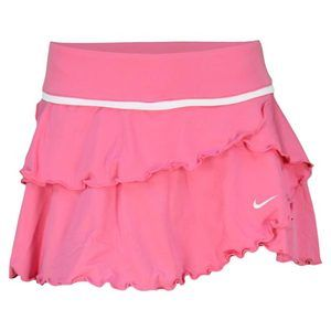 Nike Challenge Knit Tennis Skirt