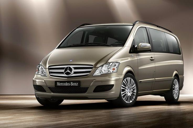 Mercedes Benz-Vito