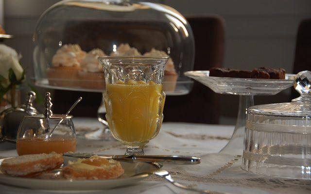 Ice Passion fruit & Lemon