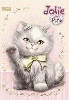 Jolie Pet - gatinho