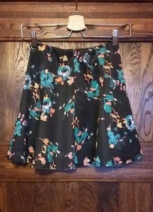 Kup mój przedmiot na #vintedpl http://www.vinted.pl/damska-odziez/spodnice/17213700-spodnica-skater-bershka