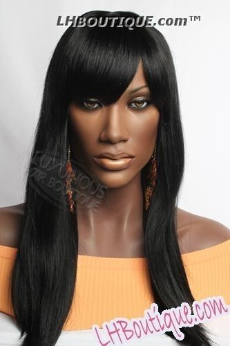 IT Tress Human Hair Remy Wig HR 303