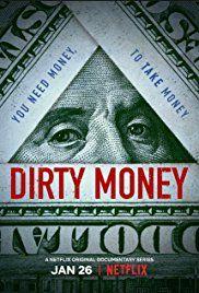 """Dirty Money"" The Maple Syrup Heist (TV Episode 2018) - IMDb"