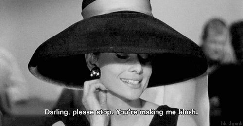 10 Holly Golightly Quotes Every Collegiette Can Relate To | Her Campus