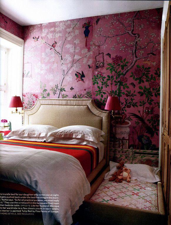 Interior by David Kaihoi. I die.