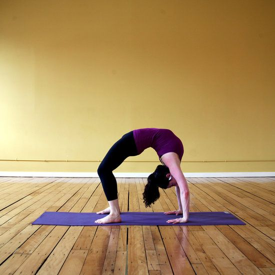 Sexy, Strong, and Sculpted Yoga Arms in Just 5 Minutes