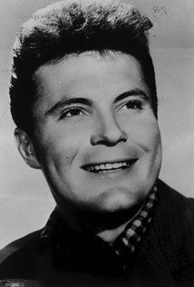 Max Baer Jr. born 1937