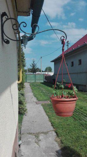 kovany drziak na kvety - Dunajská Streda, predám