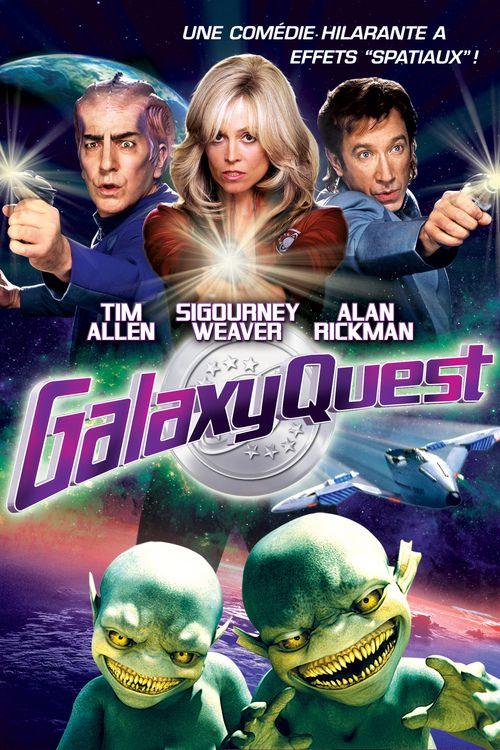Watch->> Galaxy Quest 1999 Full - Movie Online