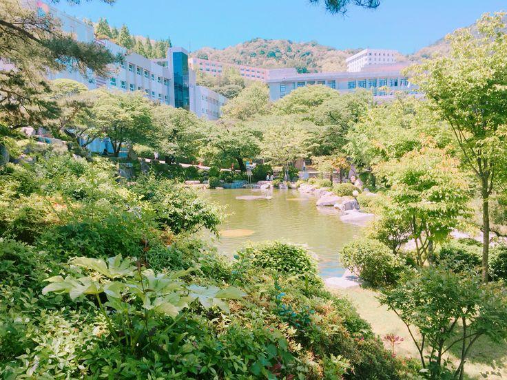 #경남대학교 사진2