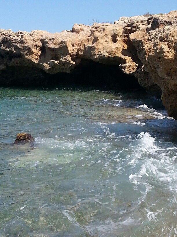 Παραλία Κυπαρισσίας (Kyparissia Beach) in Κυπαρισσία, Μεσσηνία