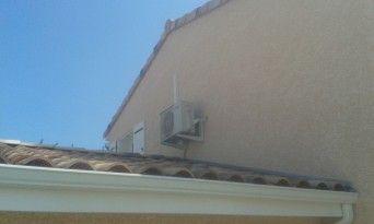Climatisation-VMC-Electricité-dépannage L'Union BUZY