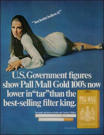 Various - Pall Mall Blue Moods