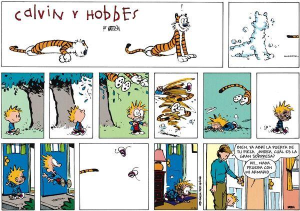 94 Best Calvin & Hobbes Expirience Images On Pinterest