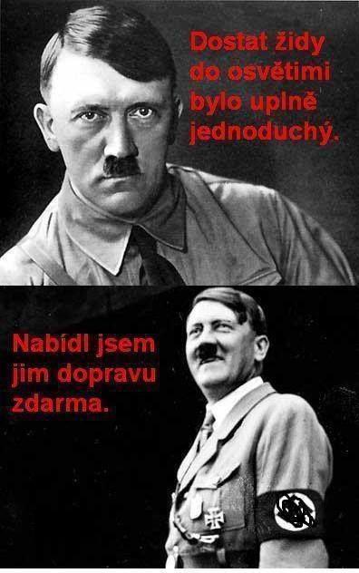 Černý humor a jiné radosti života » Fórum - votocvohoz.cz