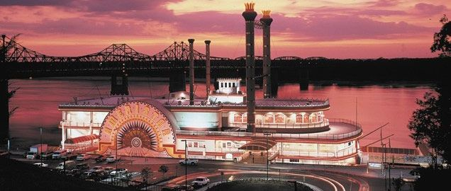 Midwest Traveler Named Vicksburg Mississippi One Of The