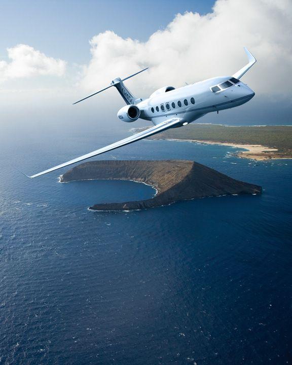 Gulfstream G650 by jet planes (13)