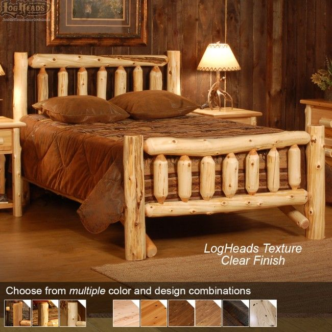 Lodgepole Furniture By Pine Ridge