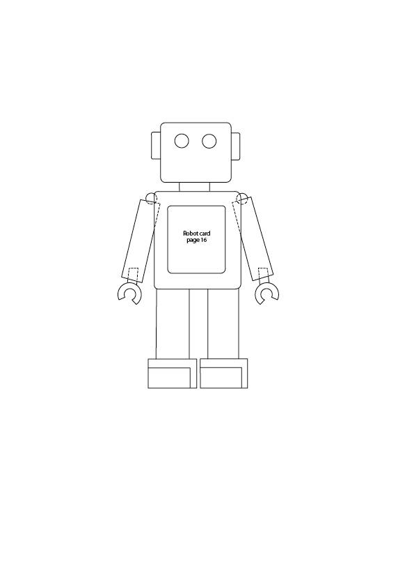 25 best images about robots on pinterest valentines robot illustration and robot design. Black Bedroom Furniture Sets. Home Design Ideas