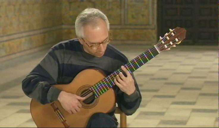 John Williams - I. Albeniz - Asturias