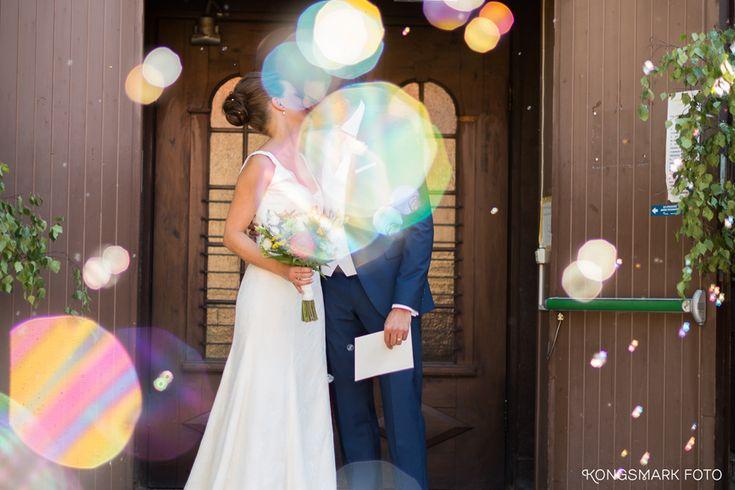 @ Annette Kongsmark - Wedding photographer. Getting married