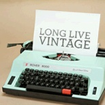 : Fossil Watches, Luv Vintage, Heart Vintage, Fossil Desktop, Vintage Typewriters, Desktop Wallpapers, Vintage Style