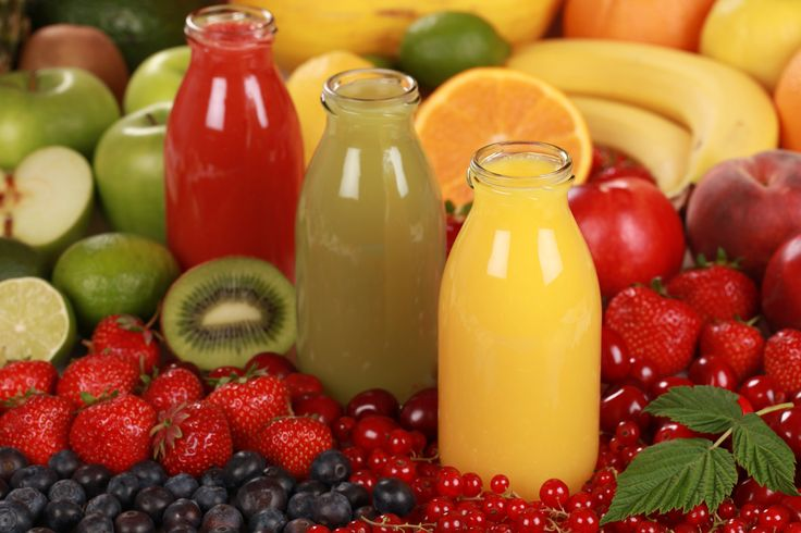 """Unhealthy or Not?  """"Is fruit juice actually unhealthy? What would be an acceptable replacement for cold drinks?"""" Debi. Heidi Du Preez gives her opinion on whether fruit juices are healthy or not.  http://naturalmedicine.co.za/index.php?option=com_content&view=article&id=8736:unhealthy-or-not&catid=1180:ask-the-expert"""