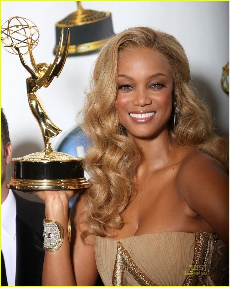 The talented Tyra Banks ...  Stylish sex icon...   She was born December 4, 1973