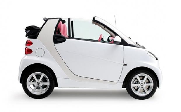 Une smart habillée par Hermès ! - luxury toys new concept store - toys4vip.com