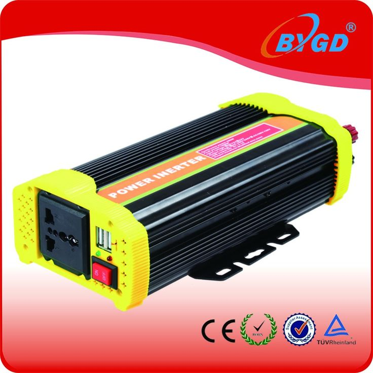 600W inverter welding machine 12v dc 220v ac USB output power inverter