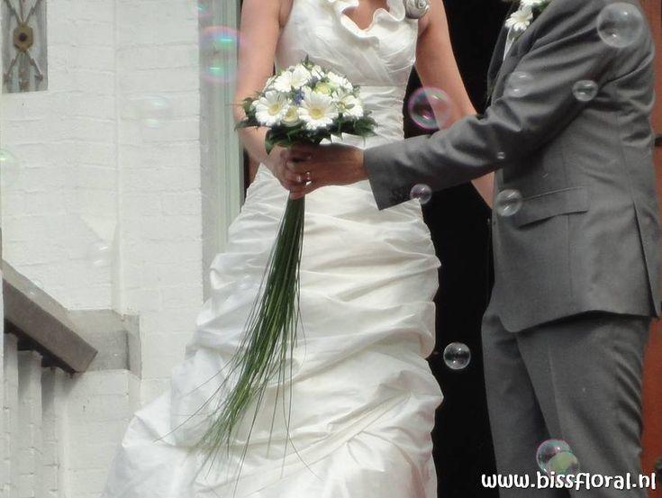 De mooiste dag van je leven... https://www.bissfloral.nl/blog/2014/11/26/de-mooiste-dag-van-je-leven/