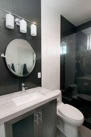 Great design ideas and gray bath decor inspiration for spa bathrooms, master baths, kids bathrooms and more