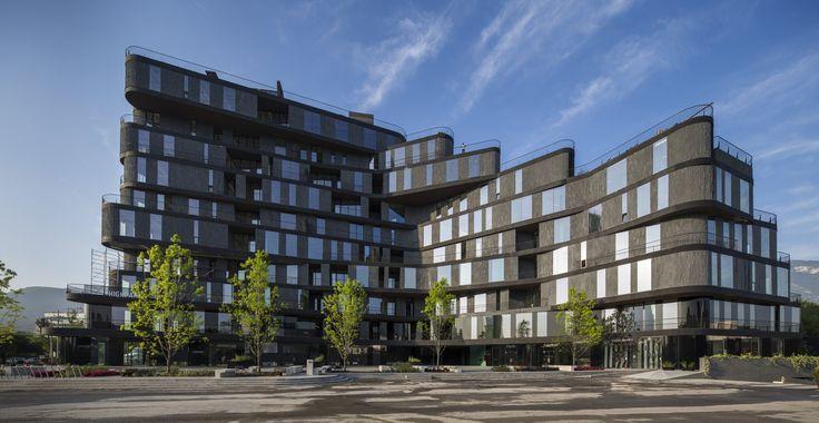 Galería - High Park / Rojkind Arquitectos - 1