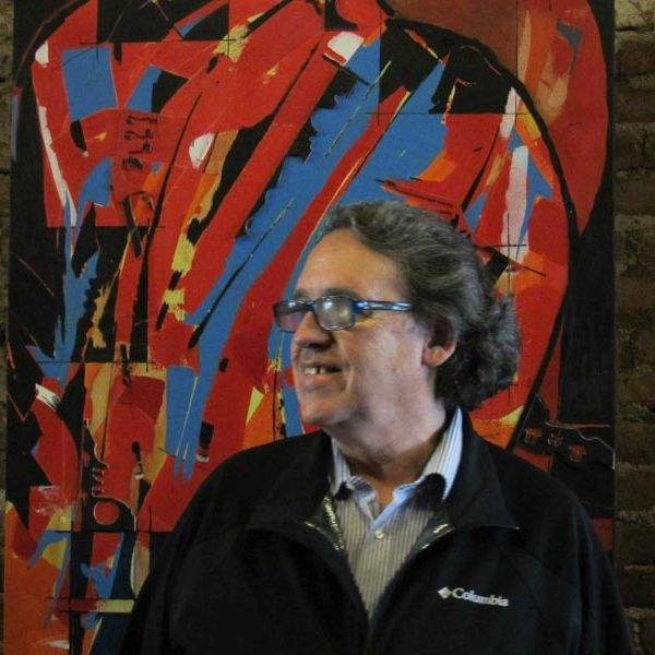 Exposición Jorge Bremer – siento22mundos