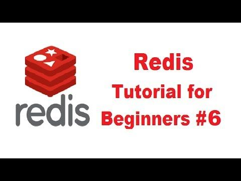 Redis Tutorial for Beginners 6 - more commands (SETEX, SETNX, INCR, DECR...