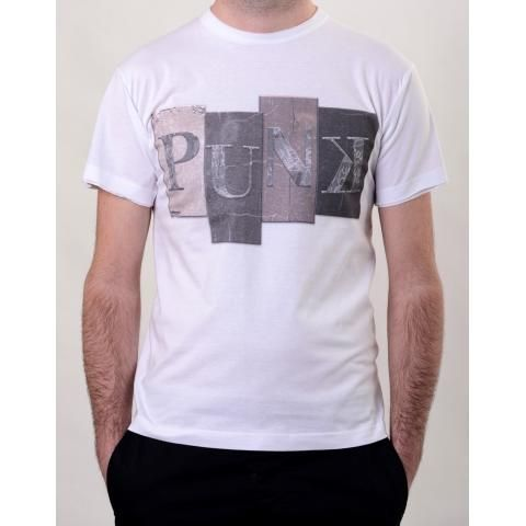 Funk Punk T-Shirt | The Boutique
