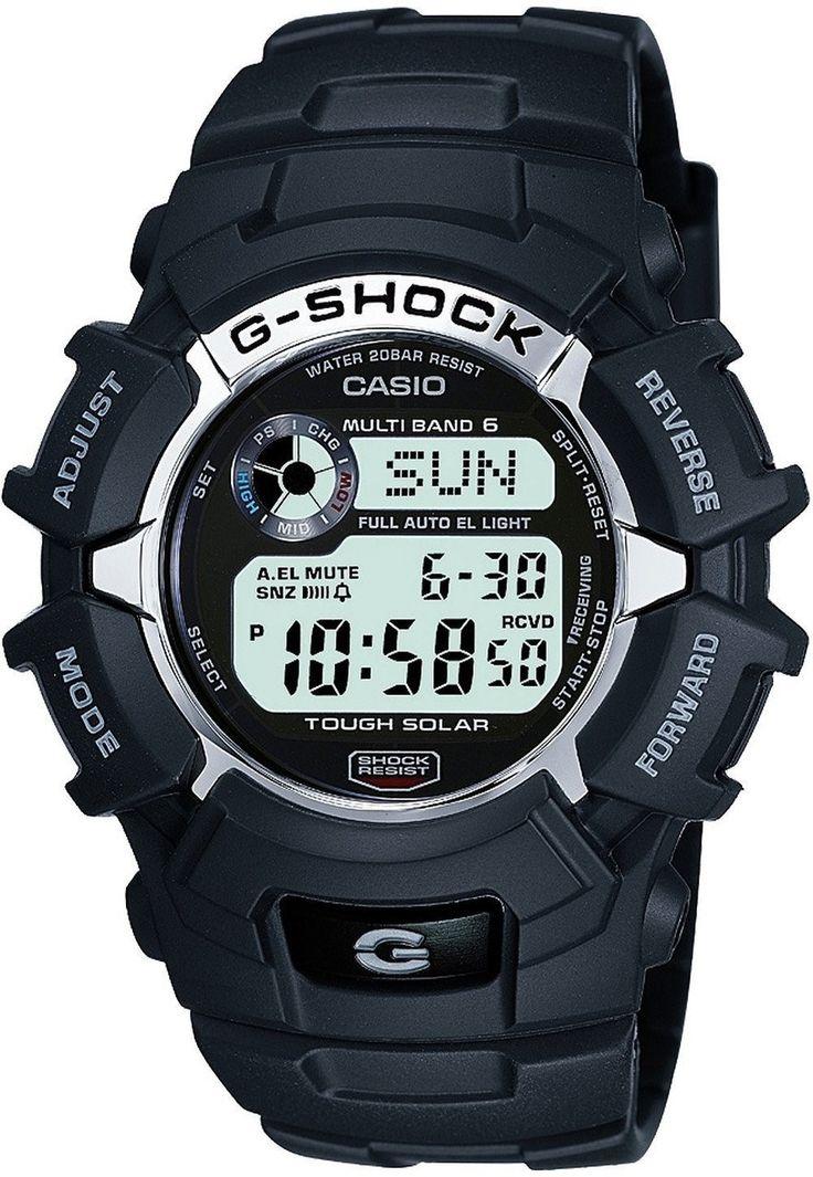 25 Best Ideas About G Shock Watches On Pinterest Casio