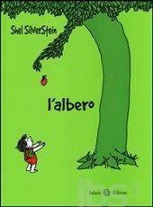 L' albero - Silverstein Shel - Libro - Salani - Illustrati - IBS
