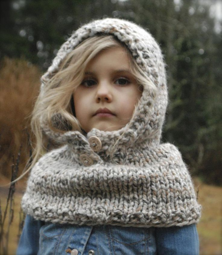 Adorable baby cowl knitting pattern available at LoveKnitting.Com. Find this pattern and more children inspiration for this winter at LoveKnitting.Com.