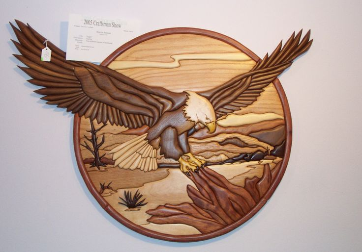 17 Best images about Intarsia we Love on Pinterest | Wood shop projects, Sculpture and Marquetry