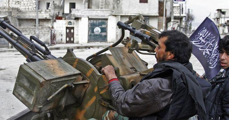 Συρία: Εμφανίστηκε νέα ομάδα ανταρτών υπό τον έλεγχο της Τουρκίας - Σκοπός τους η «απελευθέρωση» της Deir Ezzor