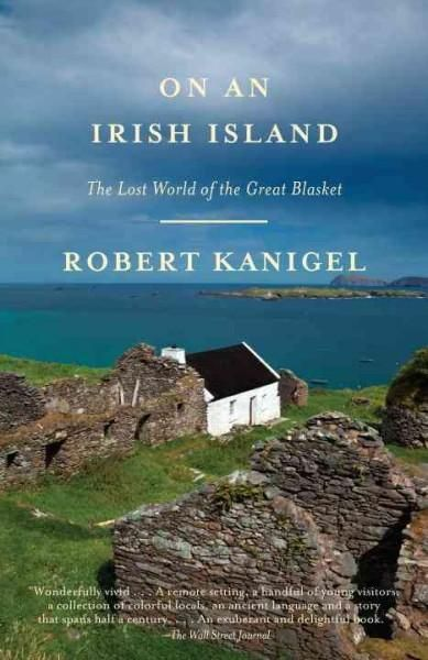 On an Irish Island tells the remarkable story of a remote outpost nearly untouched by time in the first half of the twentieth century, and of the adventurous men and women who visited and were inspire