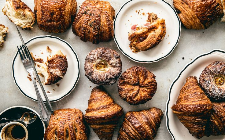 Our Favorite Local Bakeries Around the World
